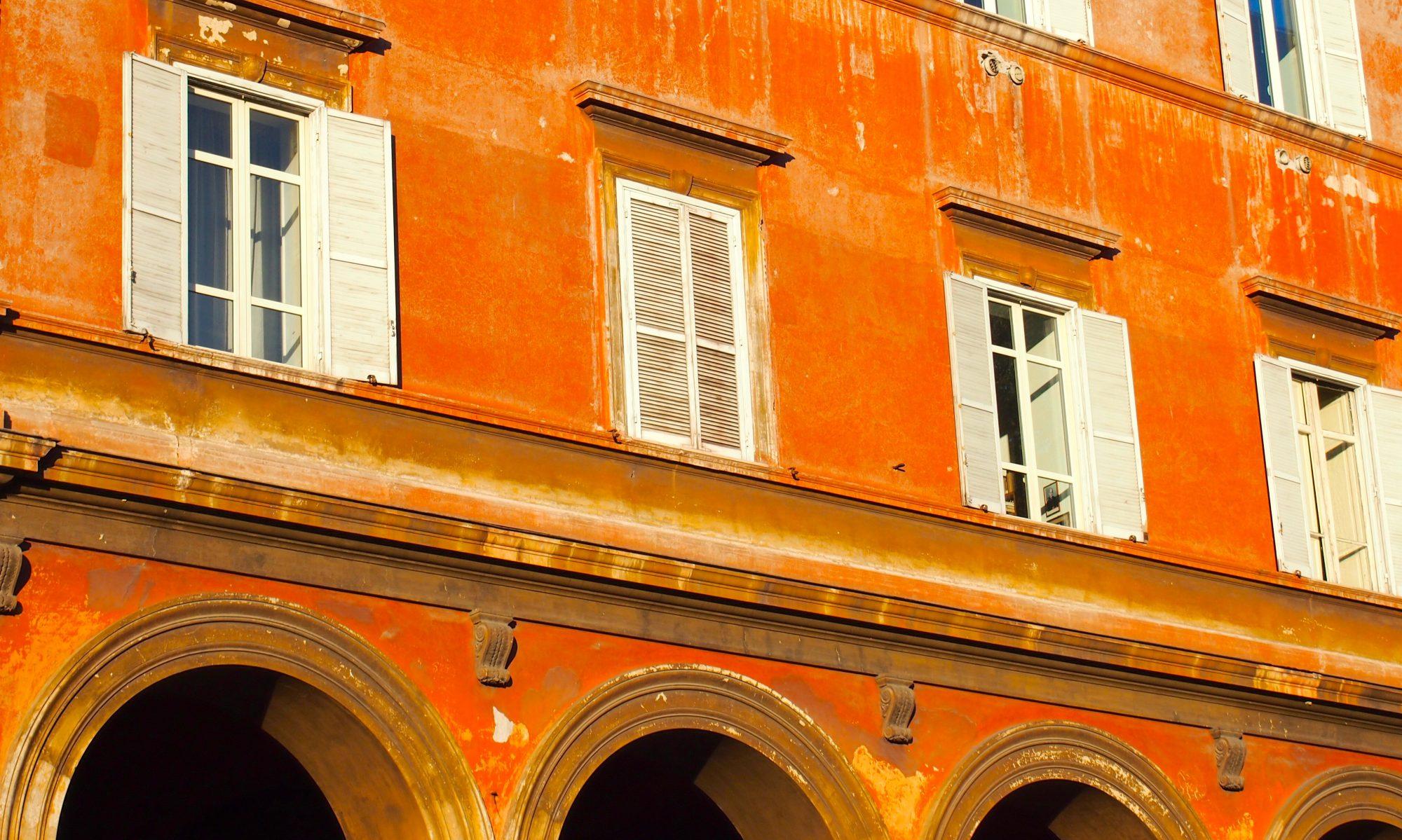 Dreaming In Italian
