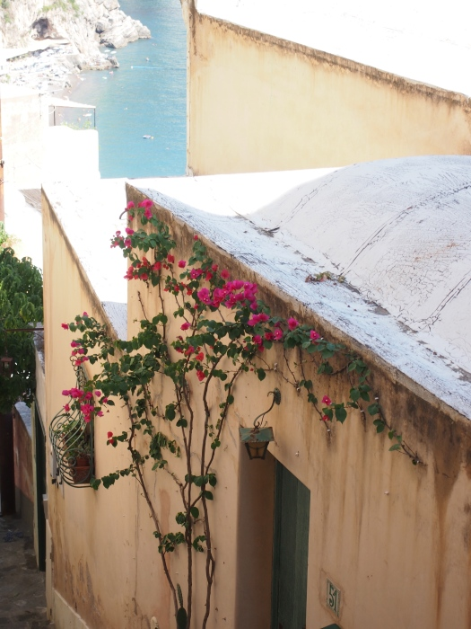Positano, Amalfi Coast, 2013