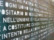 Detail, Teatro dell'Opera di Roma