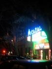Alcazar Movie Theater, Trestevere