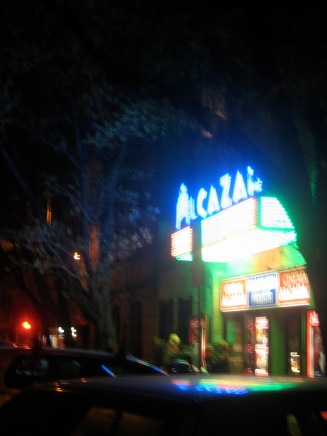 Alcazar Movie Theater, Trestevere