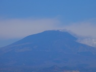 Etna Sleeping