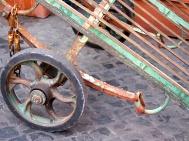 Marketing Cart, Campo di Fiori