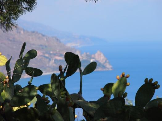Taormina, 2012
