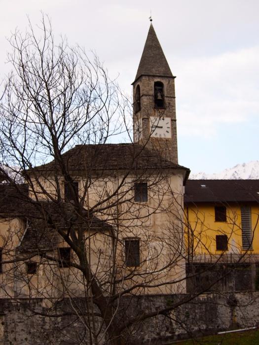 Trontano, Italy, 2012